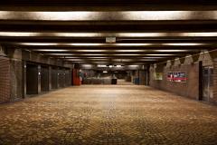 YUL - Metro Station - Montreal08-24-2013