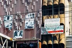 Tropical Brutalism, Bangkok, Thailand